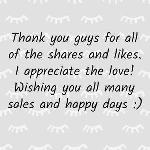 Denim - Thank you!